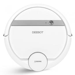 Robot hút bụi lau nhà Ecovacs Deebot DE55 (DEEBOT 900) 8