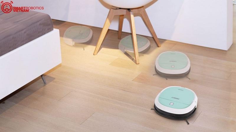 Lựa chọn mua loại robot phù hợp với kinh tế của gia đình