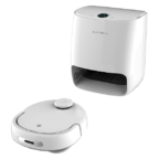 So sánh Robot hút bụi Narwal và Ecovacs Deebot T8 AIVI 1