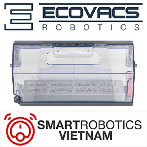 Hộp bụi cho robot hút bụi Ecovacs T8 AIVI/ T5 max 5