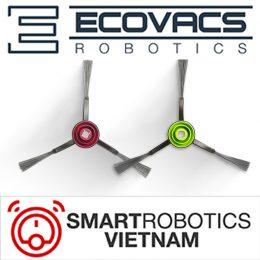 Robot hút bụi, gia dụng thông minh số 1 Việt Nam 63