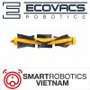 Chổi quét robot hút bụi Ecovacs DE55/DE53/DT88/DM65 3