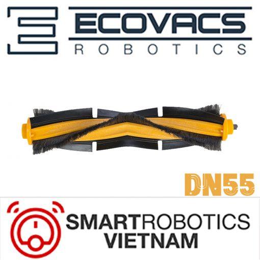 Chổi quét robot hút bụi Ecovacs DN55 5