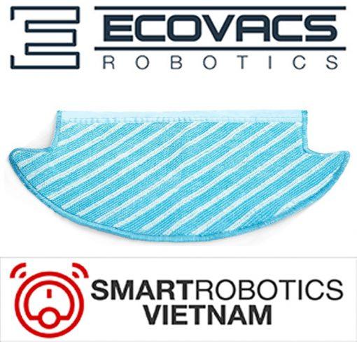Tấm lau sàn robot hút bụi Ecovacs dòng DN - DN33/DN55/DN520 5