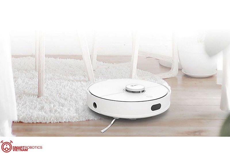 Robot hút bụi Qihoo 360 S5