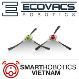 Smart Robotics Vietnam - Chuyên gia số 1 về Robot hút bụi chính hãng 80