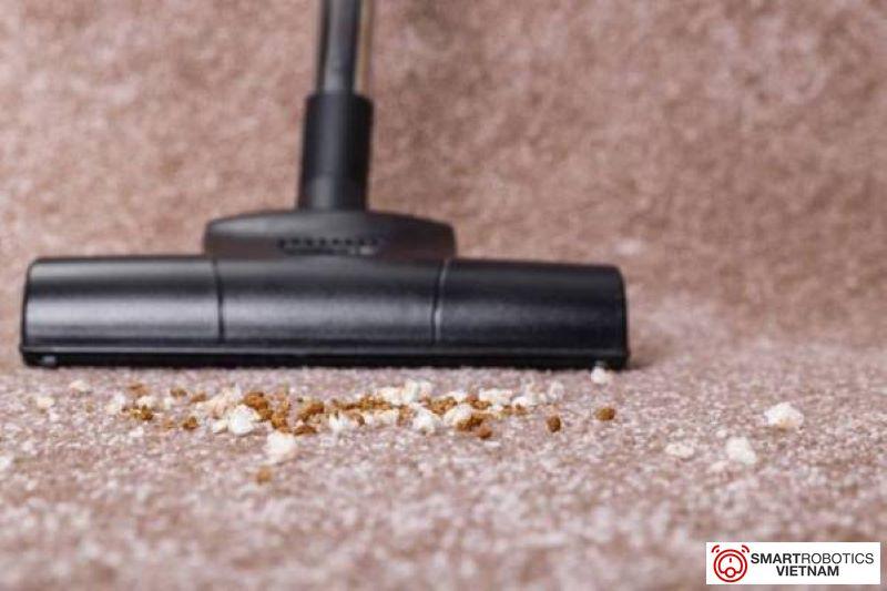 Lựa chọn đầu hút phù hợp để đạt hiệu quả làm sạch sàn tốt nhất