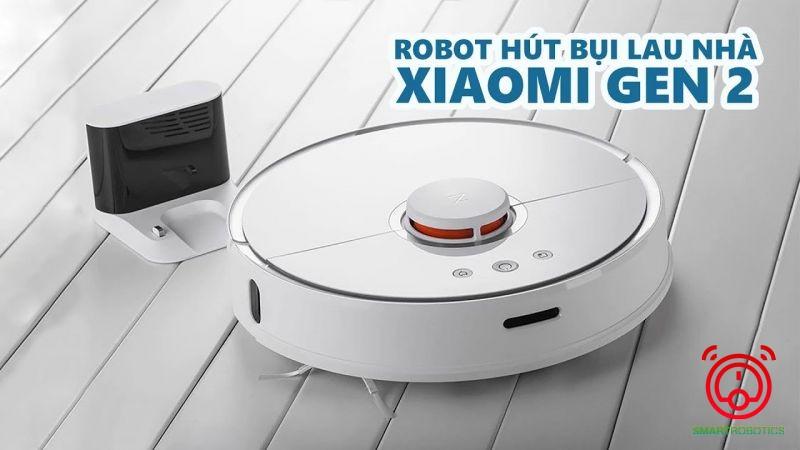 Xiaomi Roborock Gen 2