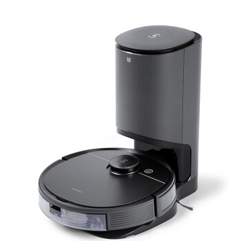 Robot hút bụi thông minh cao cấp Ecovacs Deebot T8 Aivi Plus 4