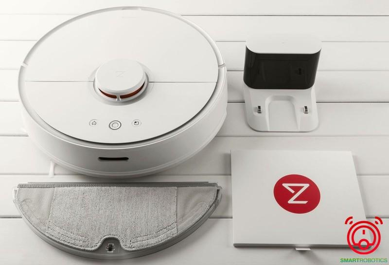 Robot hút bụi Xiaomi cực kỳ tốt và phù hợp với không gian nhà của các gia đình Việt