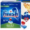 Viên rửa chén Finish All In 1 Dishwasher 52 viên 2