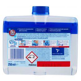 Dung dịch tẩy rửa máy rửa chén Finish Dishwasher Cleaner 250ml 18