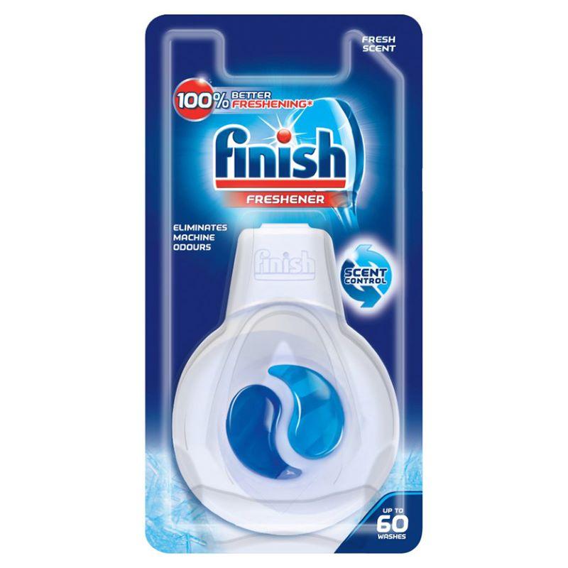 tinh dầu treo Finish Dishwasher Freshener 4ml
