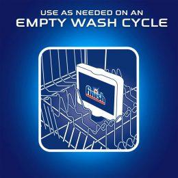 Dung dịch tẩy rửa máy rửa chén Finish Dishwasher Cleaner 250ml 32