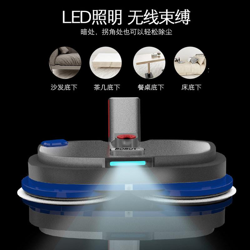 Công nghệ đèn LED ấn tượng, xử lý vết bẩn hiệu quả