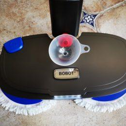Cây lau nhà thông minh Bobot Mop 9060 14