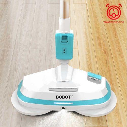 Cây lau nhà thông minh Bobot Mop 8600s 5