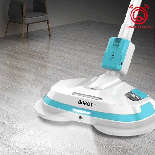 Cây lau nhà thông minh Bobot Mop 8600s 9