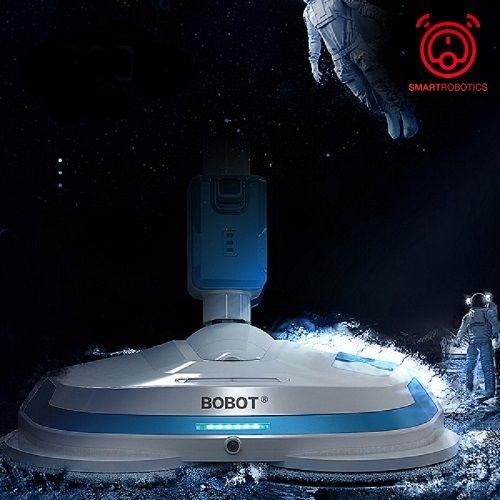 Cây lau nhà thông minh Bobot Mop 8600s 10