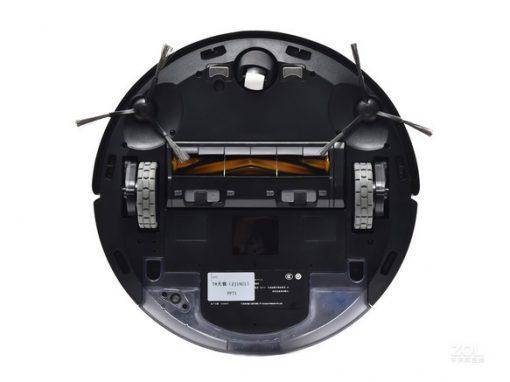 Robot hút bụi lau nhà Ecovacs Deebot T8 Max 5