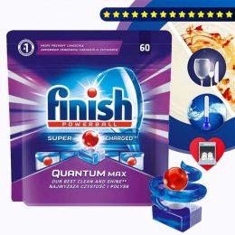 Finish Quantum Max 60 viên