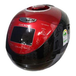 Nồi cơm áp suất điện tử Cuckoo CRP-N0680SR 1.08L 4