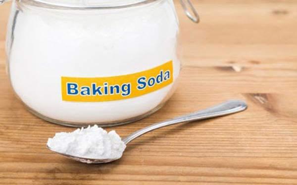 Baking soda chất hóa học được ứng dụng trong nhiều lĩnh vực