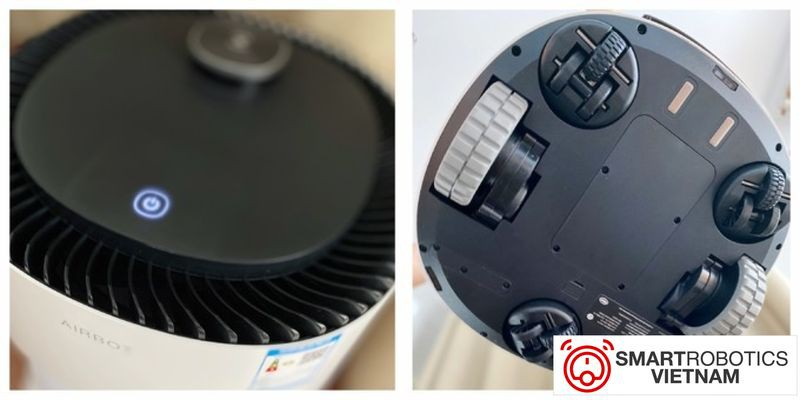 Ecovacs Airbot Andy 3 Ongs.vn