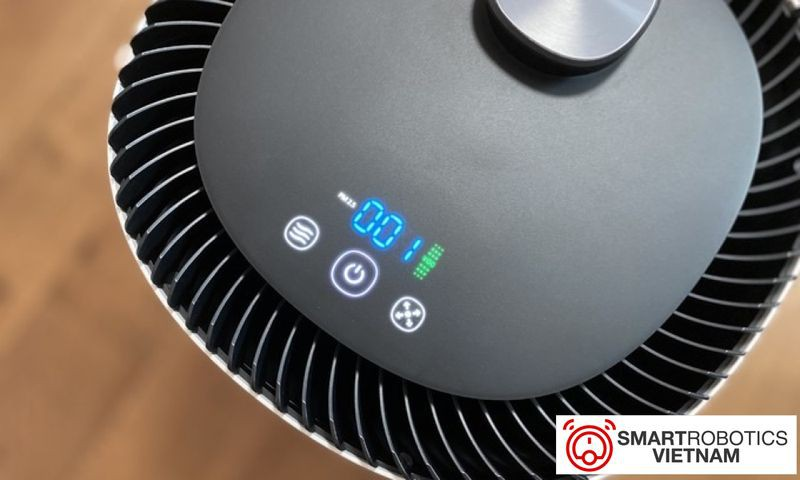 Ecovacs Airbot Andy 6 Ongs.vn