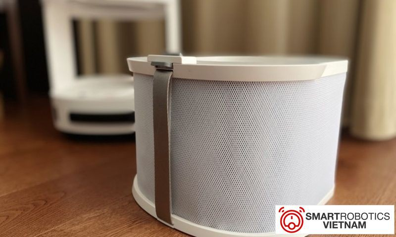 Ecovacs Airbot Andy 7 Ongs.vn