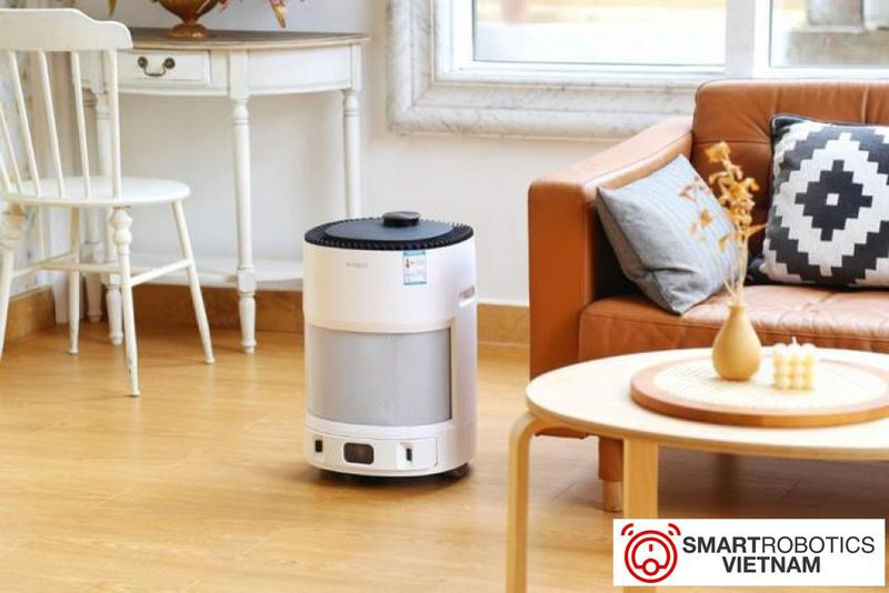 Ecovacs Airbot Andy 8 Ongs.vn