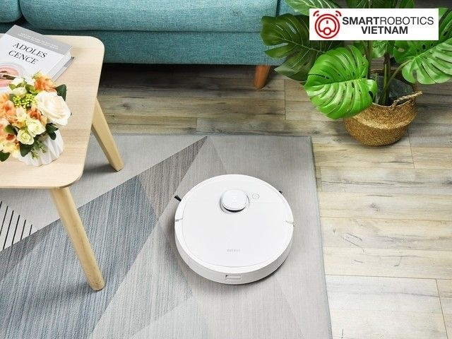 Danh Gia Robot Hut Bui Ecovacs Deebot T9 8 Result (1)