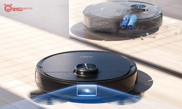 Review Ecovacs T9 Aivi (2)