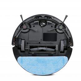 Deebot U2 Proglobal Bottom With V Shaped Brush Vacuum Mop Combo Scaled